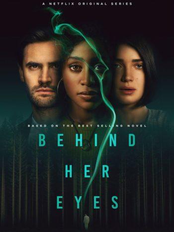 Behind Her Eyes affiche