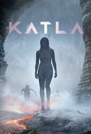 Katla affiche