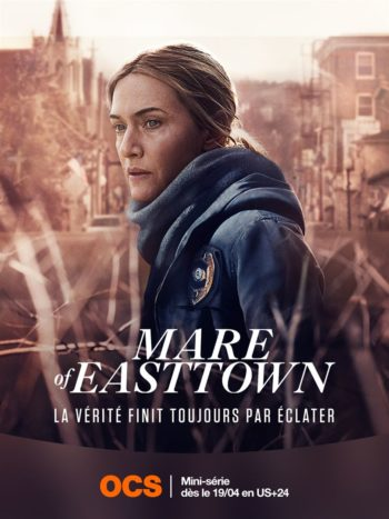 Mare of Easttown Affiche