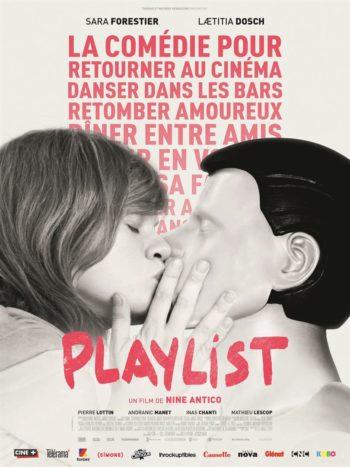 Playlist affiche