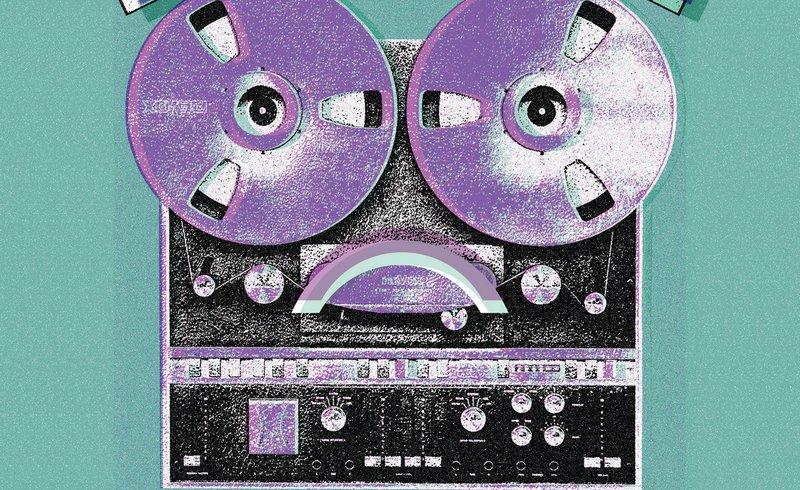 Brad Sucks - A New Low in Hi-Fi