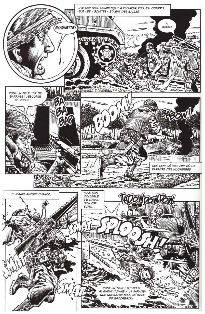 Vietnam Journal, volume 3 — Don Lomax