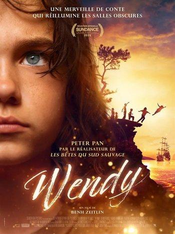 Wendy affiche