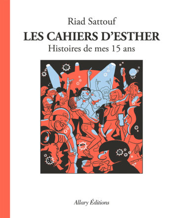 Cahiers d Esther 15 ans