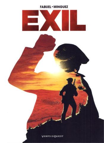 Exil Fabuel Minguez
