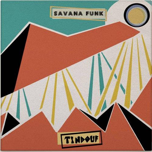 Savana Funk