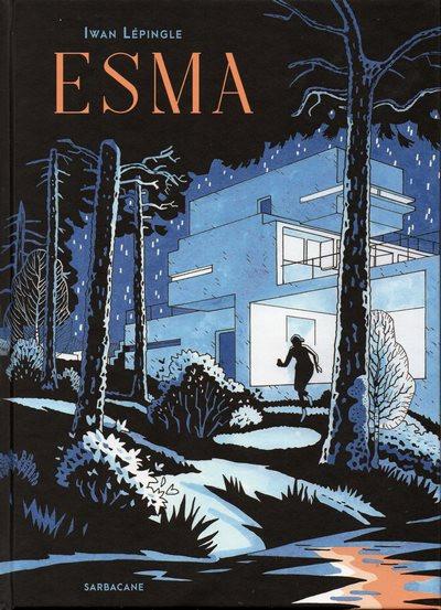 Esma - Iwan Lépingle