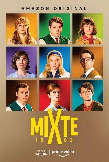 Mixte affiche