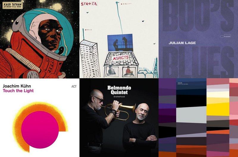playlist jazz 2021