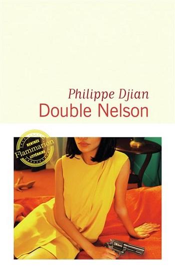 Double Nelson Couverture