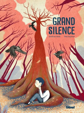 Grand Silence couverture