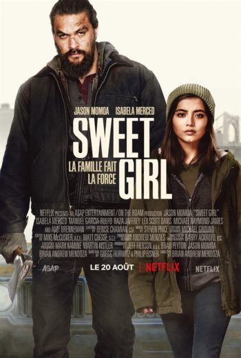 Sweet Girl affiche