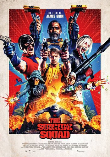 The Suicide Squad: