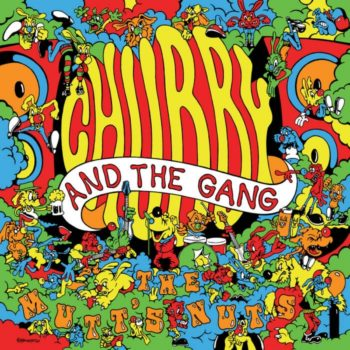 chubby and the gang mutts nuts