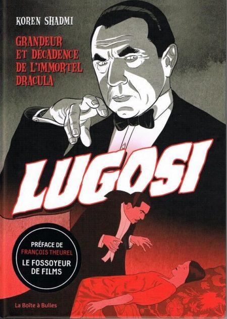 Lugosi – Koren Shadmi