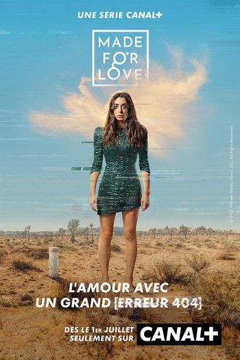 made-for-love-affiche