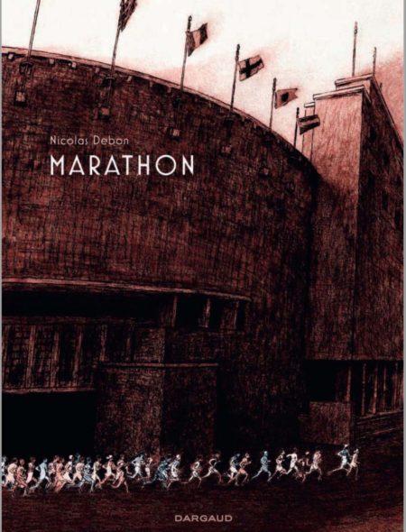 Marathon — Nicolas Debon