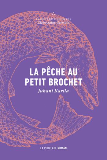 Peche Au Petit Brochet