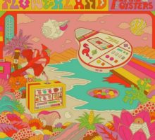 Pearl & The Oysters–Flowerland