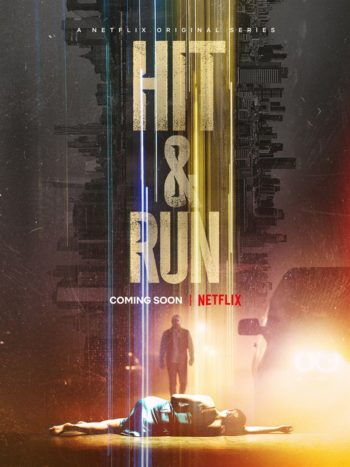 Hit and Run affiche