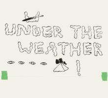 Homeshake–Under The Weather