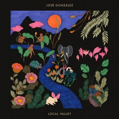 José González–Local Valley