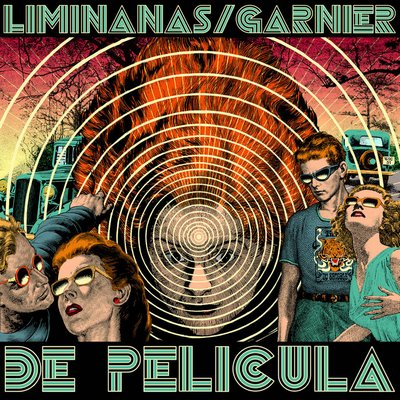 The Limiñanas & Laurent Garnier - De Película