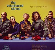 The Volunteered Slaves - SpaceShipOne