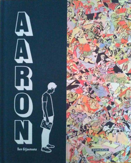 Aaron – Ben Gijsemans