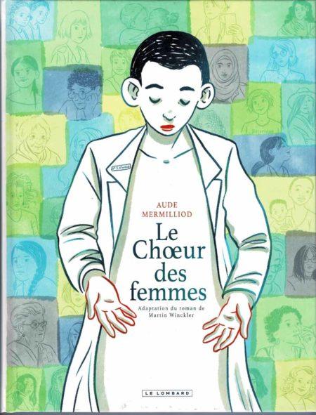 Le Chœur des femmes – Aude Mermilliod