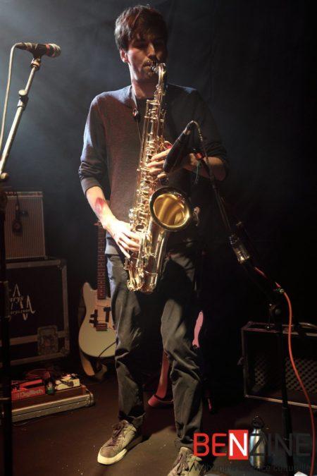 2021 10 09 NYC Milky Band Trabendo