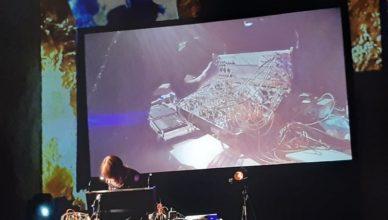 Suzanne CIANI à la Nuit de la Pleine Lune - Festival Musica