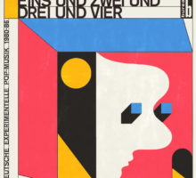 Eins und Zwei und Drei und Vier - Deutsche Experimentelle Pop-Musik 1980-86