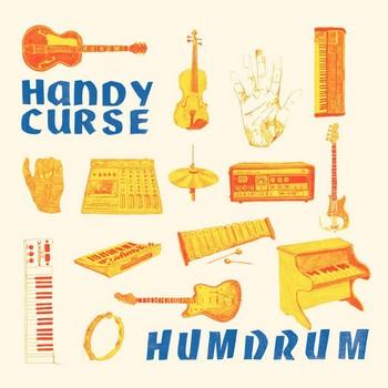 Handy Curse - Humdrum