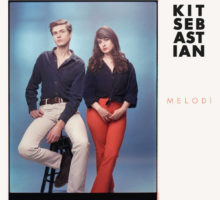 Kit Sebastian - Melodi