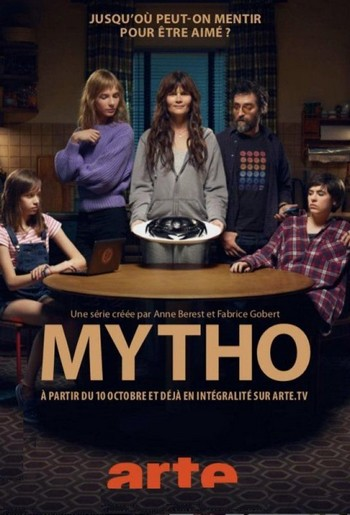 MYTHO affiche