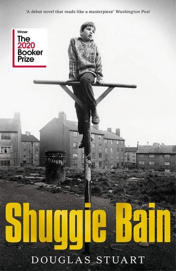 """Shuggie Bain"" de Douglas Stuart"